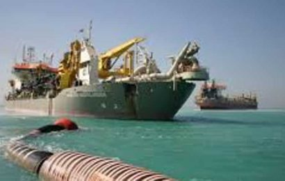 Government approves Rs 3,000 crore project for Paradip port