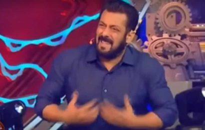 Bigg Boss 14: Salman Khan refuses to talk to Arshi Khan, calls Abhinav-Rubina and Kavita -Ronit's ugly feud 'dirty'