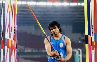 All not well with India's Tokyo preparation