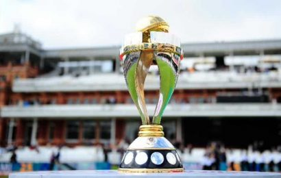 ICC announces Women's World Cup 2022 schedule, India to begin campaign against a qualifier