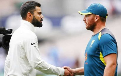 'I had only played against him': Aaron Finch 'surprised' at Virat Kohli's new demeanour, warns Australia against provoking him