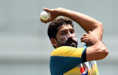 'You couldn't make a strategy against him': Pakistan quick Sohail Tanvir names the toughest batsman he's bowled to