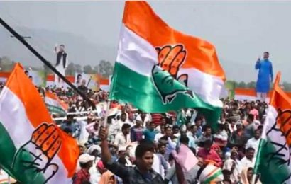 Congress set to pick Mumbai unit chief by December-end