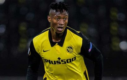 Two Salzburg players fail doping tests after Mali game