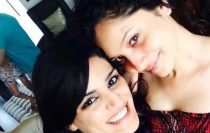 Sushant Singh Rajput's sister Shweta wishes Ankita Lokhande on her birthday: 'To the lady I adore'