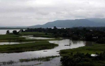 China defends dam on Brahmaputra, India hits back