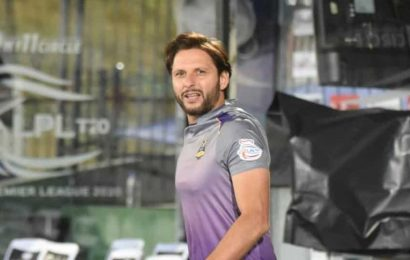 India vs Australia: 'It'll be now tougher without Kohli', Shahid Afridi predicts a difficult way ahead for India in series Down Under