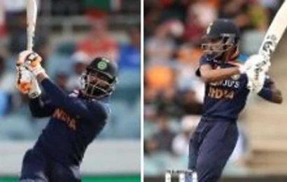 India vs Australia: 'Happy with the performance', Virat Kohli lauds Pandya-Jadeja partnership in 3rd ODI