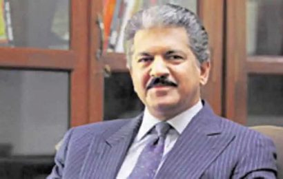 Anand Mahindra shares touching Christmas video. It may leave you misty-eyed