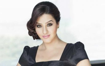 Shilpa Shinde on her plans of taking up work on TV: I don't see anything exciting happening right now