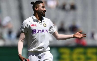 India vs Australia: 'Suddenly he started getting some movement after lunch' – Jasprit Bumrah commends Test debutant Mohammed Siraj