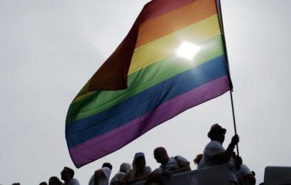 Switzerland lawmakers vote for same-sex marriage and legal gender change with declaration