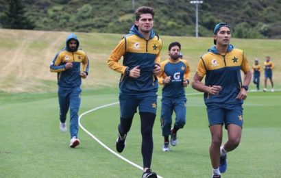 'Pakistani players likely contracted COVID before travelling to NZ'