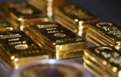 Indian spot gold rate and silver price on Dec 17, 2020