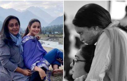 Deepika Padukone, Alia Bhatt wish Meghna Gulzar on her birthday, send their love