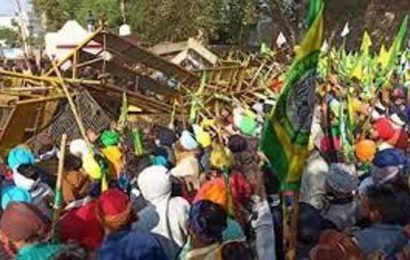 Farmers' protest: JJP suggests written assurance from Centre on MSP