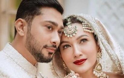 Ismail Darbar reveals what Gauahar Khan's mother told him after wedding: 'Meri beti ka khayal rakhna'
