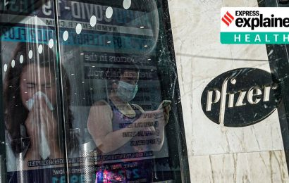 Pfizer vaccine: Not top of India wishlist but officials track rollout, push similar vaccine