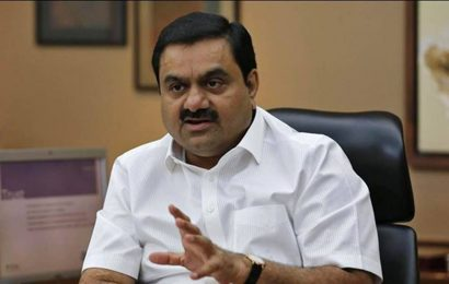 Adani Group says does not buy food grains from farmers; only manages storage for FCI