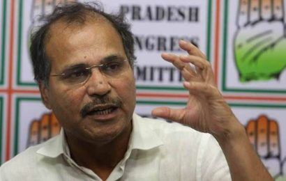 Subramanian Swamy's call to tweak national anthem 'narrow' and 'divisive', says Adhir Ranjan Chowdhury