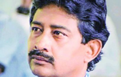 Day after criticism, TMC insists Rajib still with party