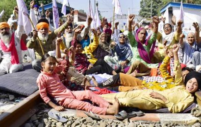 Seeing their families' plight, farmers' children don't wish to get into agriculture