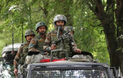 Army reforms: Govt approves Deputy Chief of Strategy post
