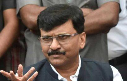 Shiv Sena never supported farm laws, says Sanjay Raut