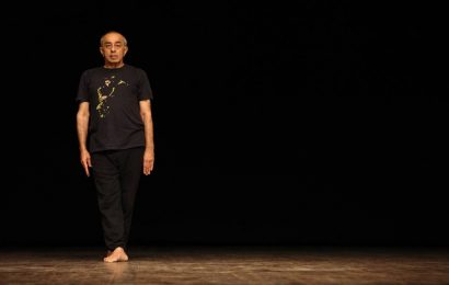 Dancer Astad Deboo passes away: 'I found him very imaginative and humble, as well as strictly disciplined'