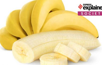 Sesame, bananas and turmeric: Study finds link between Mediterranean diet and South Asia