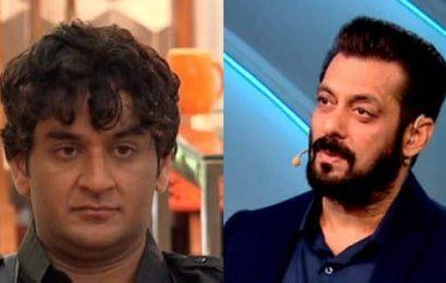 Bigg Boss 14, Weekend Ka Vaar, Synopsis: Salman Khan slams Arshi Khan for disrespecting him; Vikas Gupta tagged as a snake