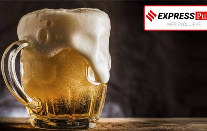 Has Covid-19 pushed Pune tipplers off beer? A look at the numbers