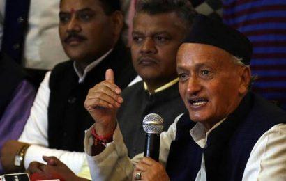 SC to hear plea of Maha governor Koshyari against Uttarakhand HC contempt notice