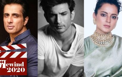Bollywood in 2020: The good, the bad and the ugly