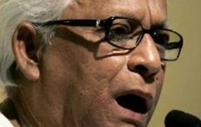 Former Bengal CM Buddhadeb Bhattacharjee discharged from hospital