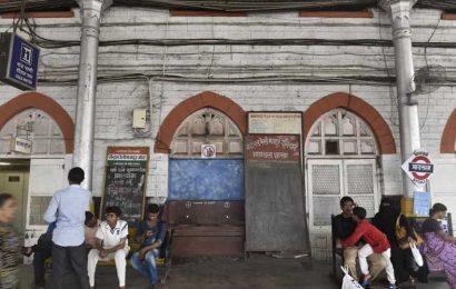 Mumbai:New, improved Byculla station by January 26