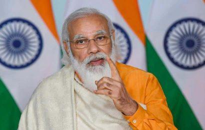 News updates from Hindustan Times: On 2020's last Mann Ki Baat PM Modi hails Kashmiri Saffron and all the latest news