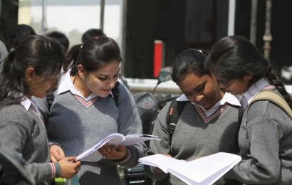 CBSE exams not before March, 'dates out soon'