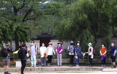 South Korean capital to ban gatherings of more than four as covid deaths rise