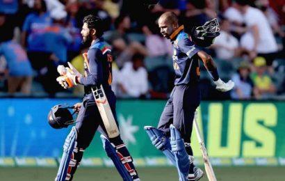 India vs Australia: Pandya, Jadeja put on 150 runs for 6th wicket to break 21-year-old record