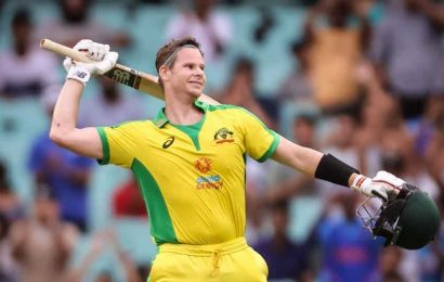 India vs Australia -'It was just one net session': Steve Smith reveals how got back to his hitting form against India
