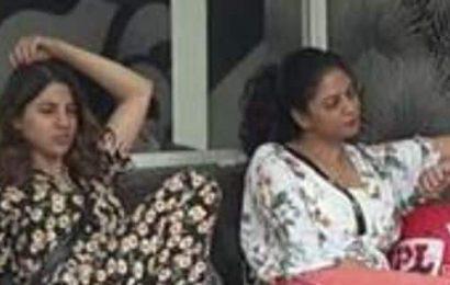 Bigg Boss 14: Kavita Kaushik hits back again at Eijaz Khan; says, 'Dekho, main validation nahi mangti hoon'
