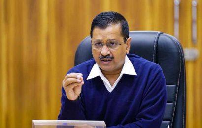 Delhi CM Arvind Kejriwal likely to visit Singhu border to inspect arrangements for protesting farmers
