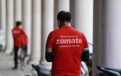 Zomato raises $660 million at $3.9 billion valuation