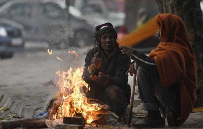Spike in air pollution, cold wave conditions likely from Dec 29: IMD