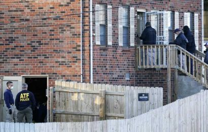 Nashville explosion investigation prompts FBI to search home