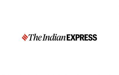 Noida: 4, including South Korean, held for 'conversion bid'