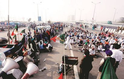 On Bharat Bandh, farmers appeal for peaceful protests: 'No one will be forced to close shops'