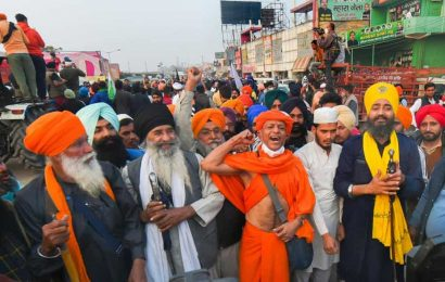 Don't force anyone to join Bharat Bandh, says farmers' union