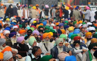 Delhi-Haryana borders shut ahead of Bharat Bandh on Tuesday
